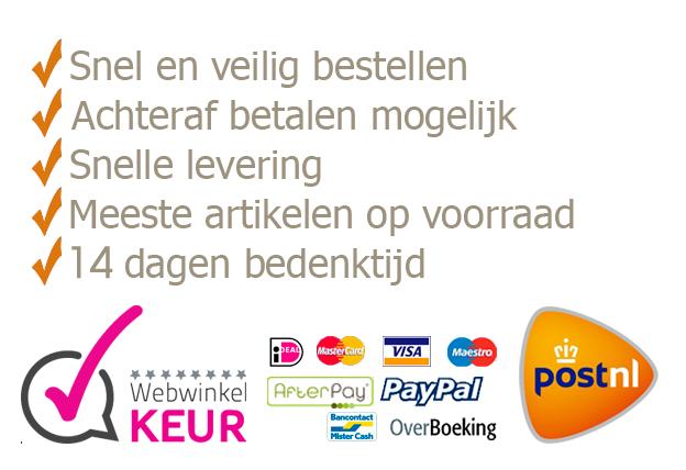 Veilg kopen bij KoopToko.nl